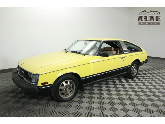 1981 Toyota Celica | 903194