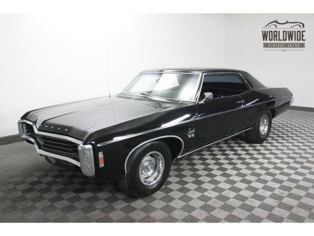1969 Chevrolet Impala | 903197