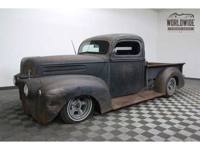 1946 Ford F1   903198