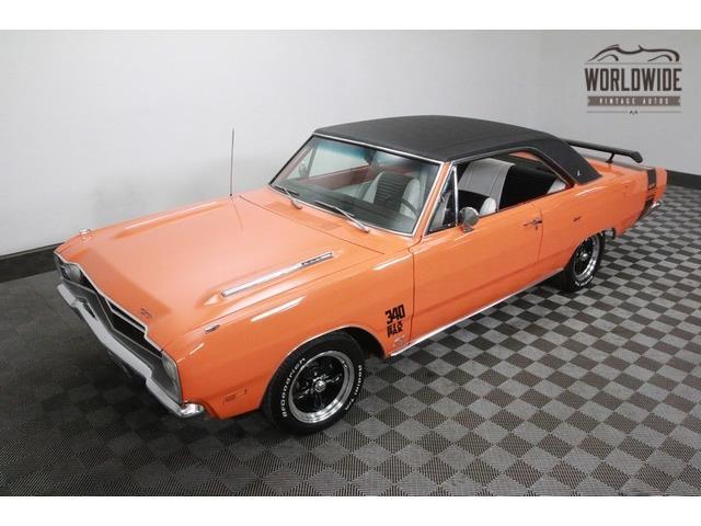 1969 Dodge Dart GT | 903199
