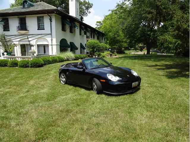 2004 Porsche 911 | 900032