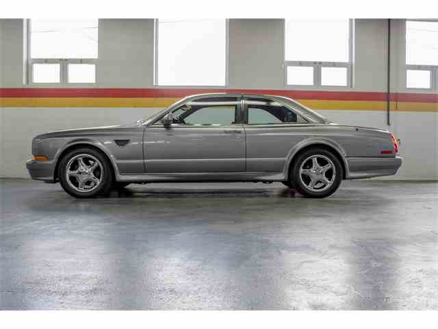 2002 Bentley Continental | 900320