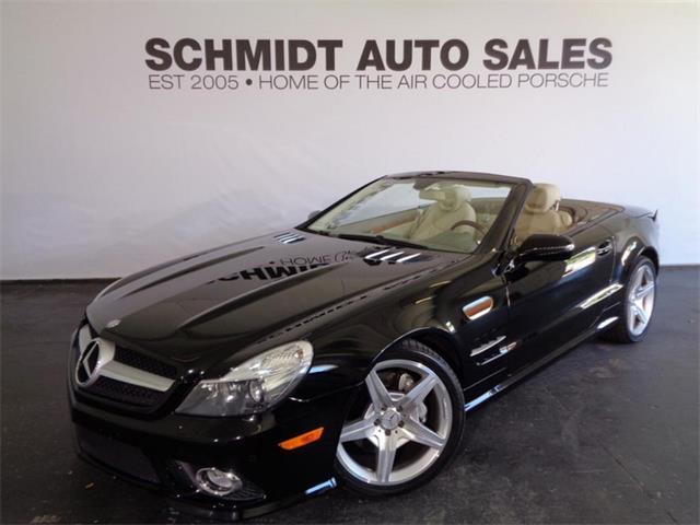 2009 Mercedes-Benz SL-Class | 903200