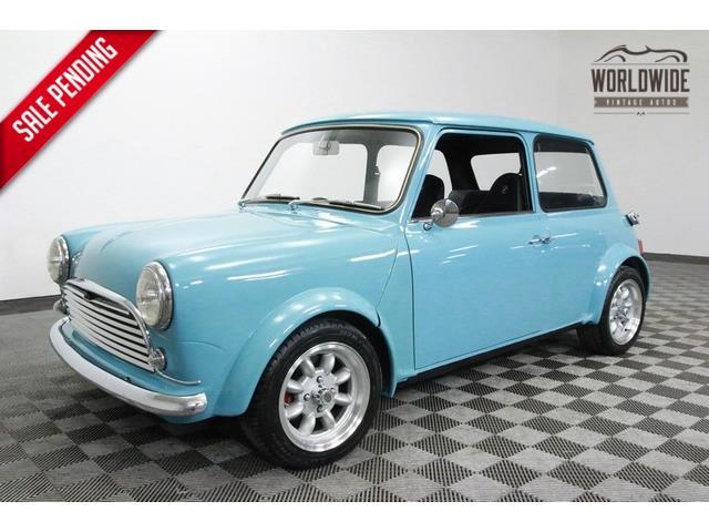 1965 Austin Mini Cooper | 903202