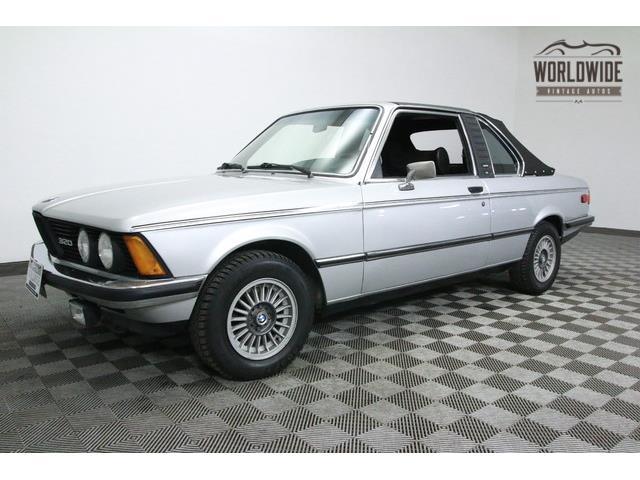 1978 BMW 320I BAUR | 903208