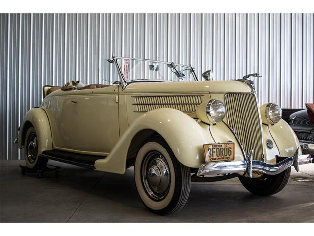 1936 Ford Roadster | 903214