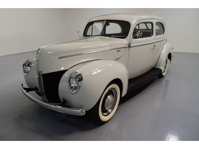 1940 Ford 2-Dr Sedan | 903215
