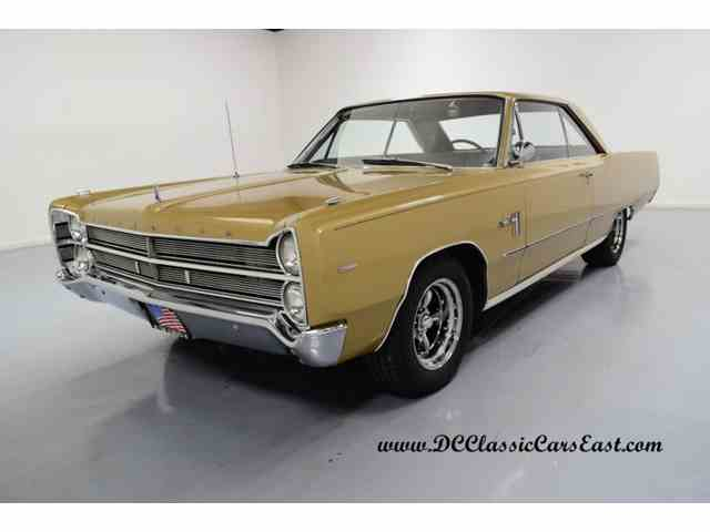 1967 Plymouth Sport Fury   903216
