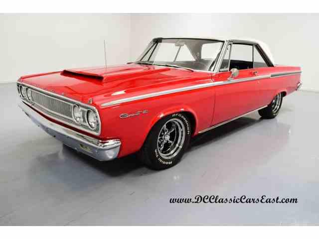 1965 Dodge Coronet | 903221