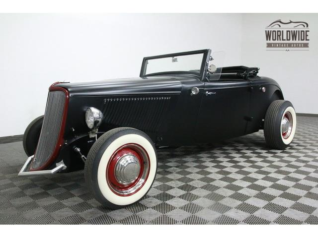 1933 FORD ROADSTER DELUXE | 903223
