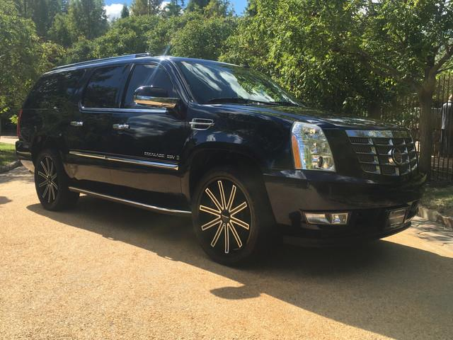 2009 Cadillac Escalade | 903226