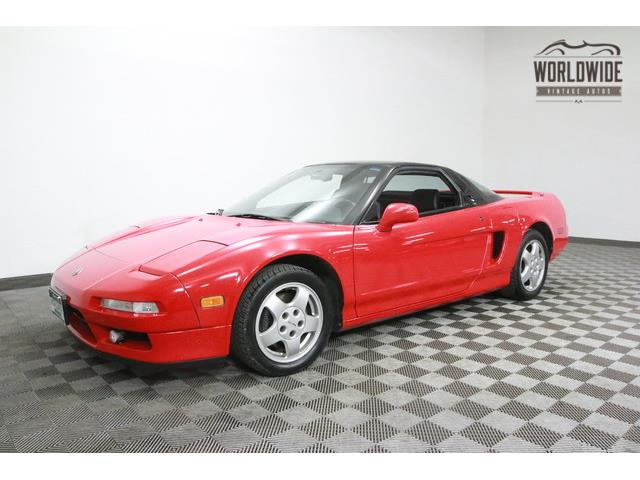 1991 Acura NSX | 903228