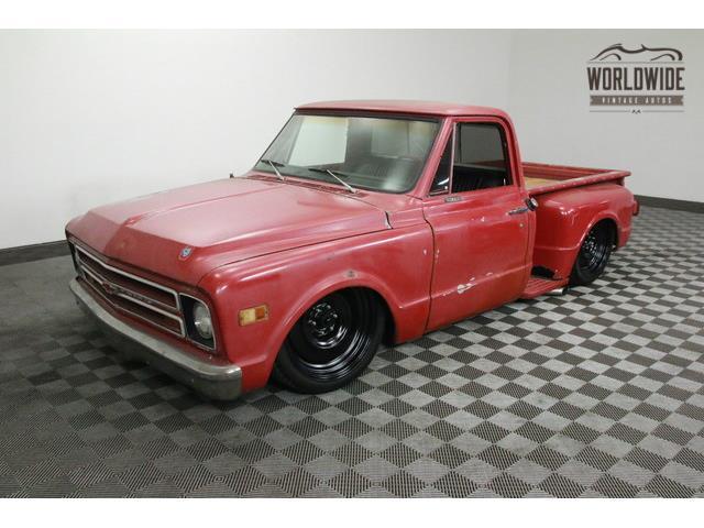 1968 Chevrolet C/K 10 | 903230