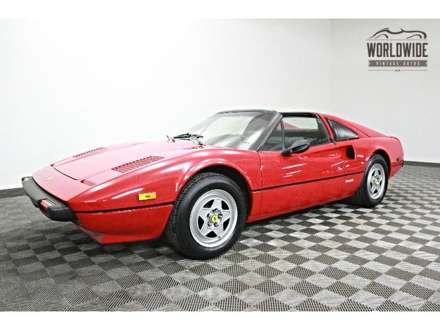 1980 Ferrari 308 GTSI | 903231