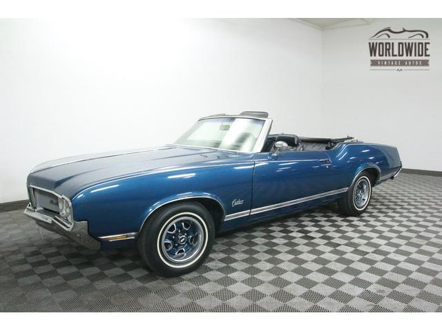 1970 Oldsmobile Cutlass | 903233