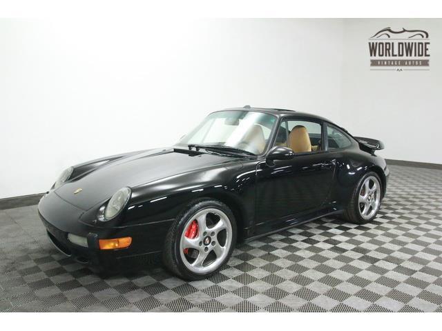 1996 Porsche 911 Carrera | 903235