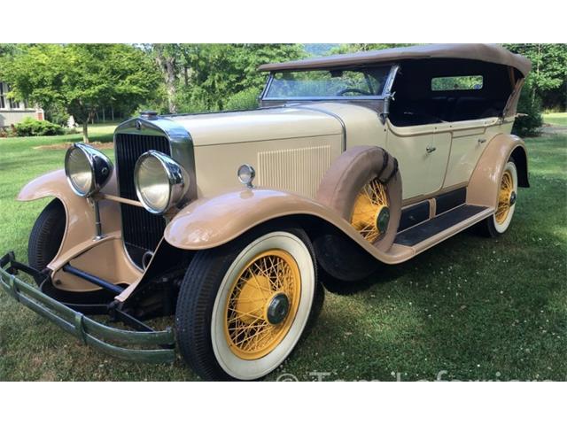 1929 Cadillac 341 | 900324