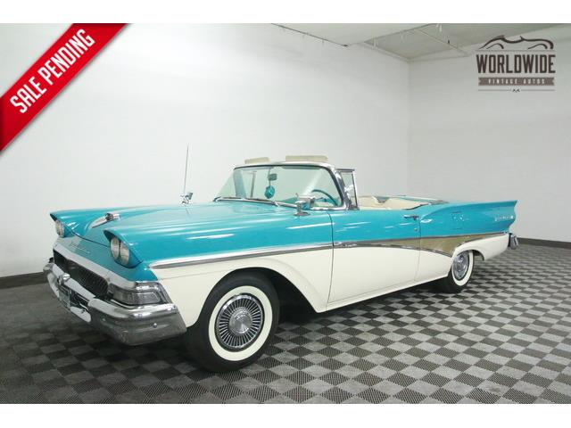 1958 Ford Fairlane | 903241