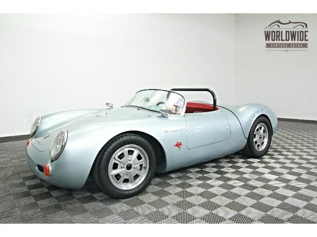 1956 Porsche 550 | 903246