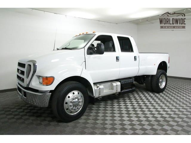 2006 Ford F600 | 903248