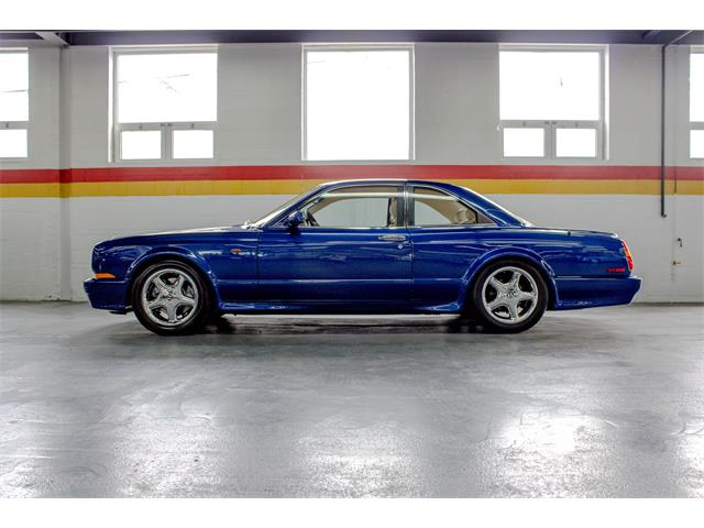 1998 Bentley Continental | 900325
