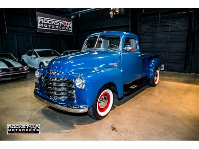 1950 Chevrolet 3600 | 903251