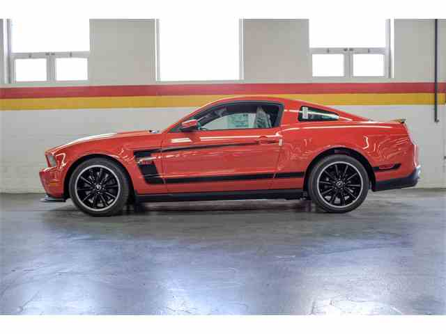2012 Ford Mustang | 900326