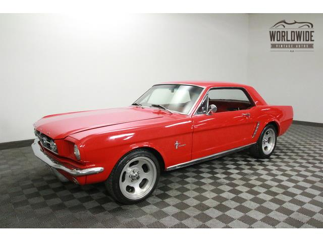 1965 Ford Mustang | 903261
