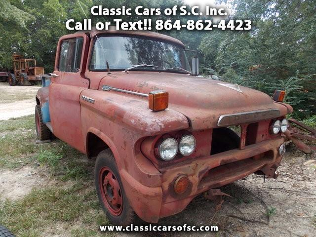 1958 Dodge Pickup | 903262