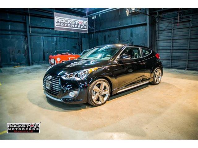 2015 Hyundai Veloster | 903268