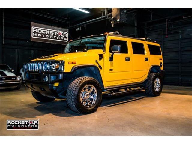 2003 Hummer H2 | 903269