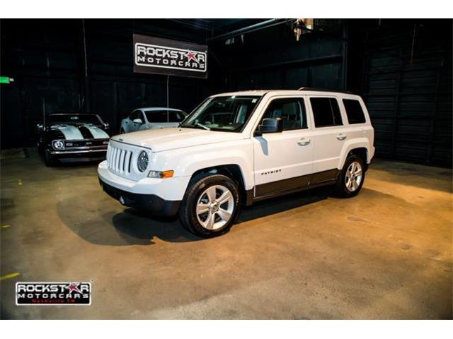 2013 Jeep Patriot | 903270