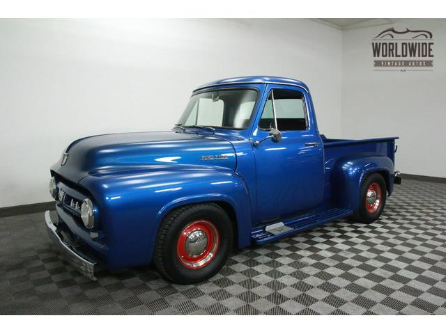 1953 Ford F100 | 903271