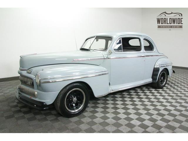 1948 Mercury Coupe | 903277