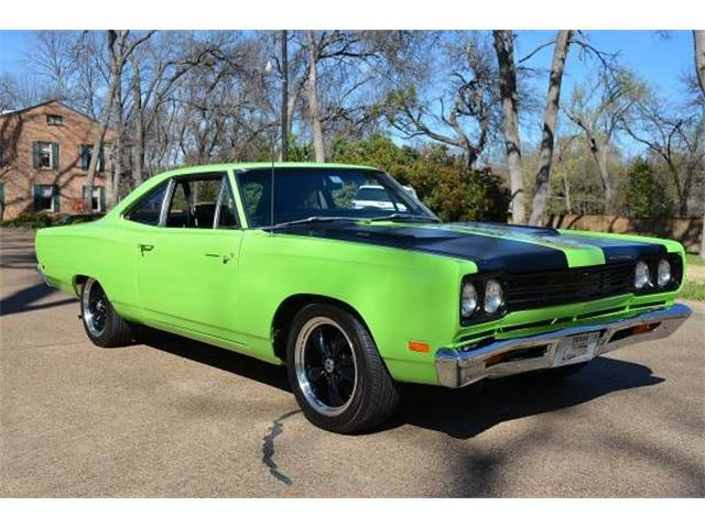 1969 Plymouth Road Runner | 903285