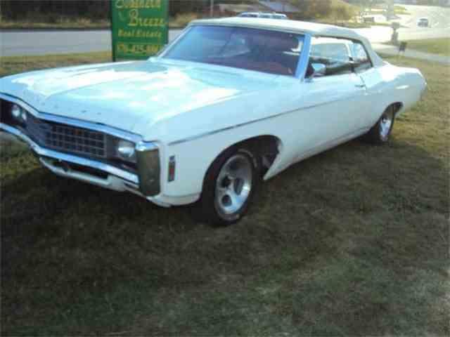 1969 Chevrolet Impala | 903286