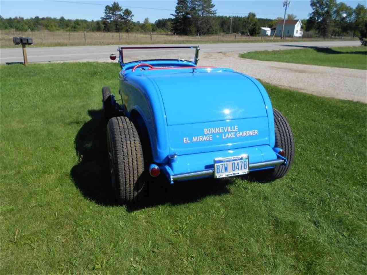 Large Picture of '32 Roadster - JCZB