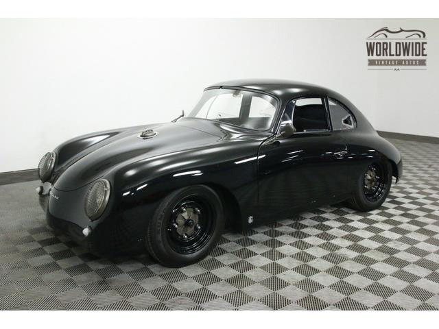1962 Porsche 356 | 903293