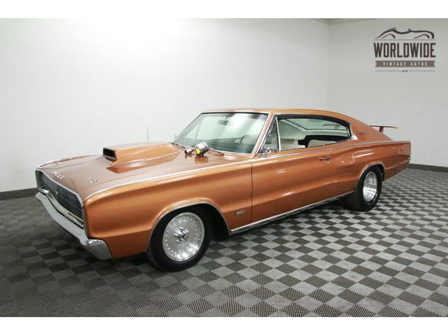 1966 Dodge Charger | 903296