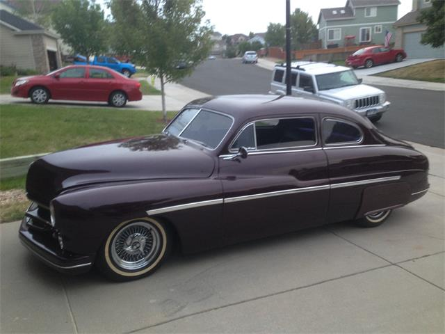 1949 Mercury Coupe | 903300