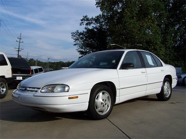 1999 Chevrolet Lumina | 903301