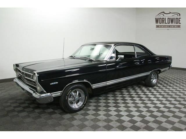 1967 Ford Fairlane | 903305