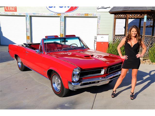 1965 Pontiac GTO | 903306