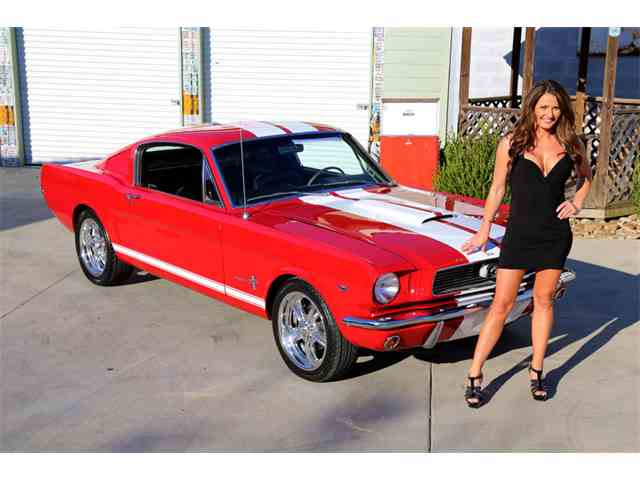 1966 Ford Mustang | 903307