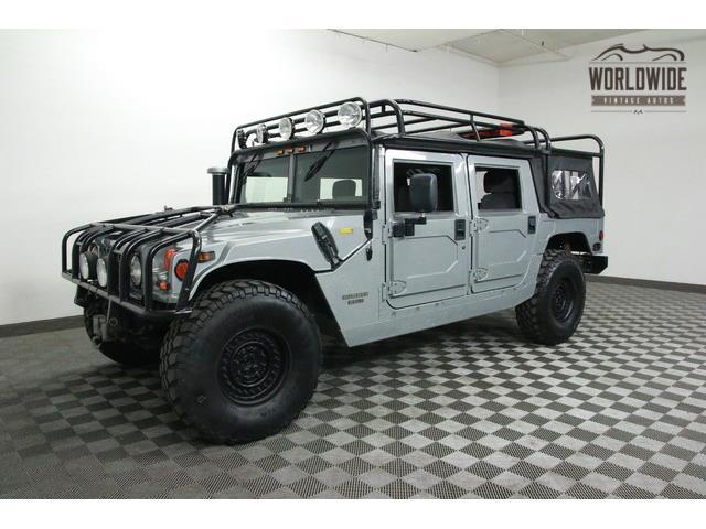 1998 Hummer H1 | 903310