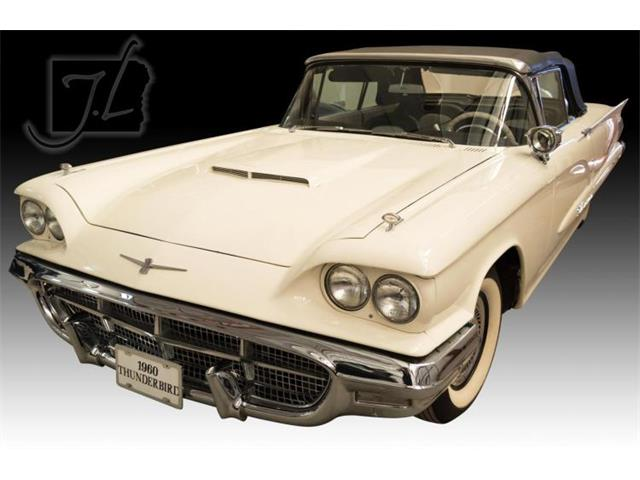 1960 Ford Thunderbird | 903311