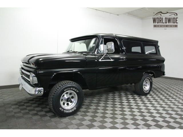1964 Chevrolet Suburban | 903315