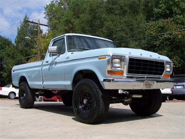 1979 Ford F150 | 903317