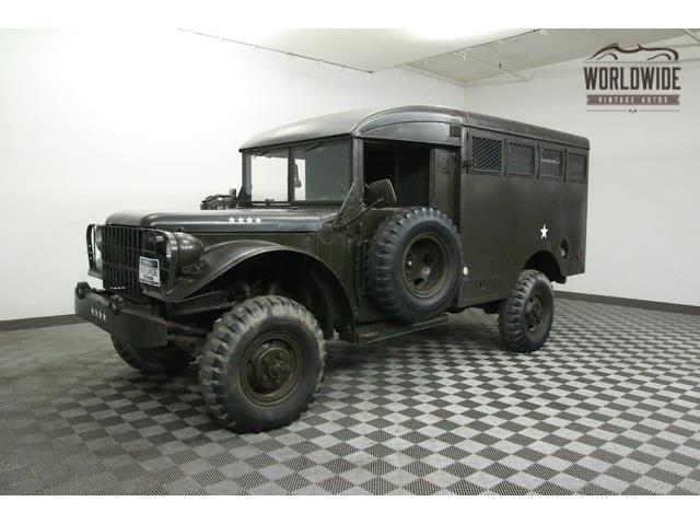 1954 Dodge Power Wagon | 903319