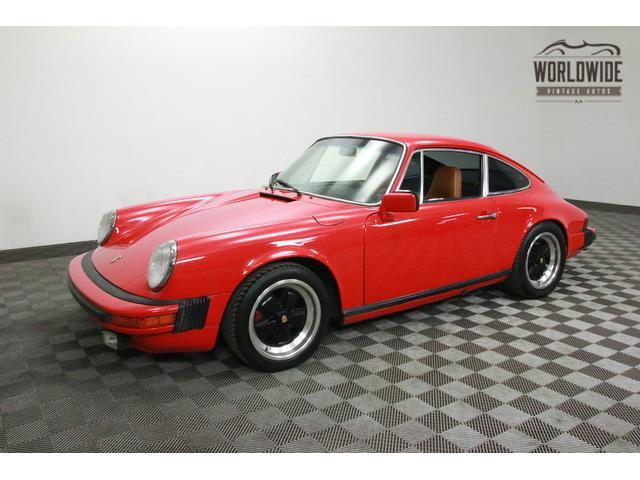 1975 Porsche 911S | 903320